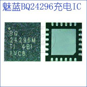 IC USB BQ24296M  96a3575cbb