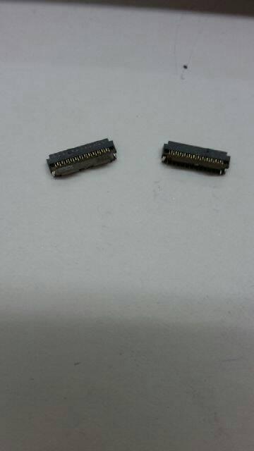 con-lcd-25-pin