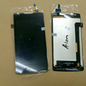 LCD TS LENOVO A1000 SMALL W