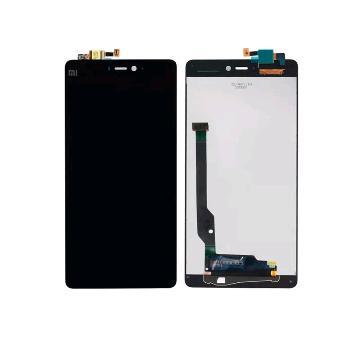LCD+TS XIAOMI MI 4C + TS BLACK e66c5fe23f