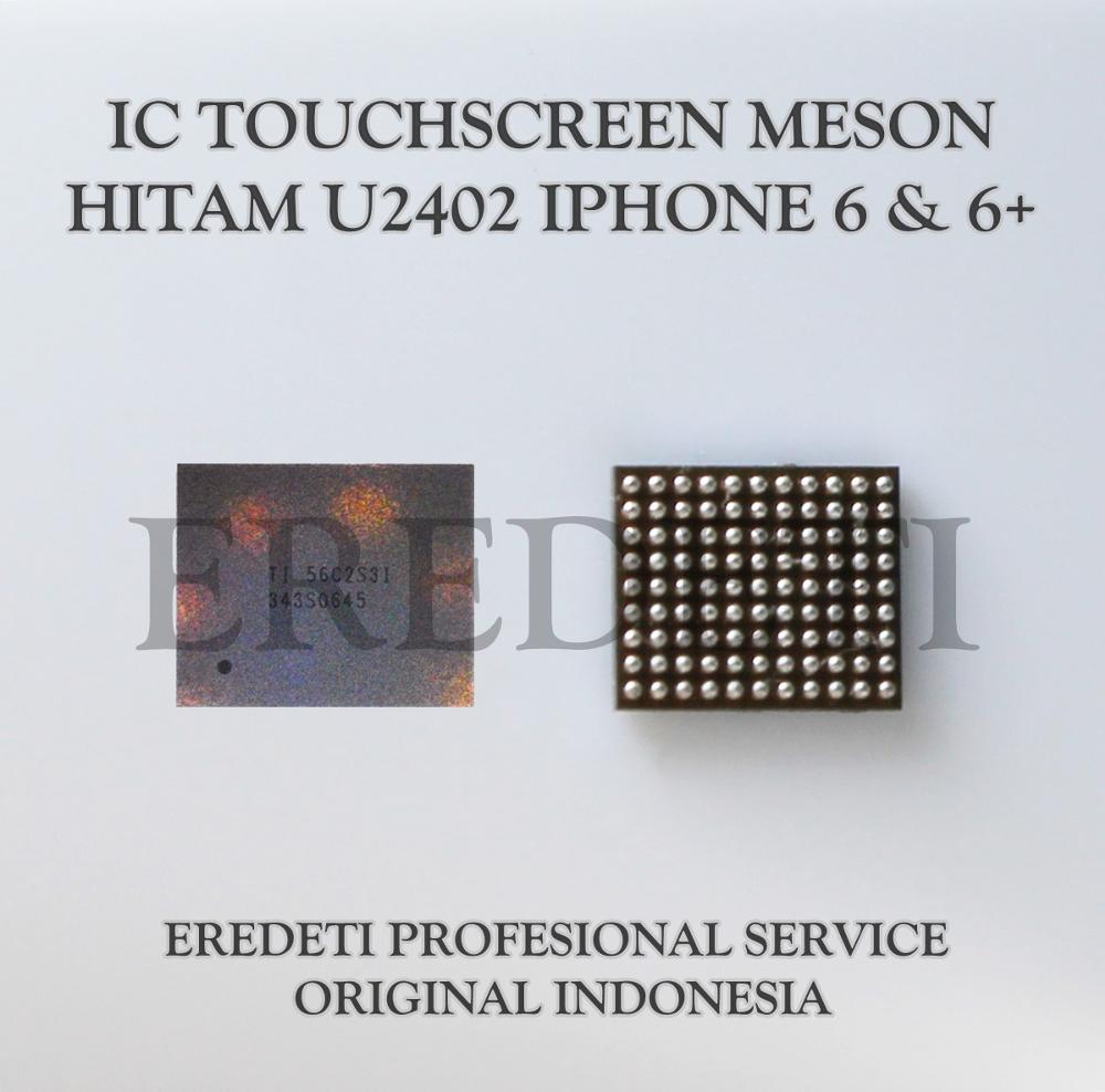 IC TOUCHSCREEN MESON HITAM U2402 IP 8d6002d199